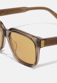 Dunhill - UNISEX - Sunglasses - brown/yellow - 5