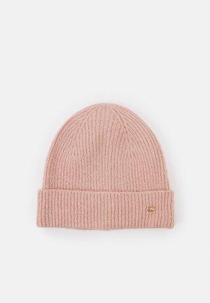 Mössa - pink