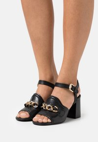 See by Chloé - MAHE - Sandals - black - 0