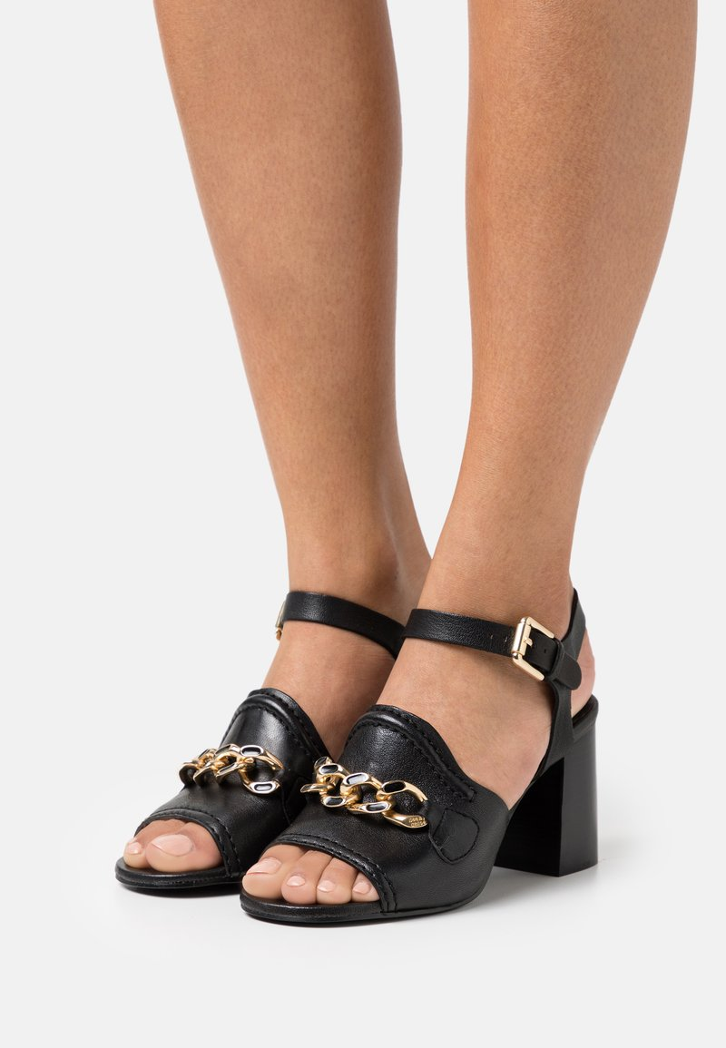 See by Chloé - MAHE - Sandals - black