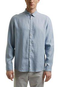 Esprit Collection - Shirt - light blue - 0
