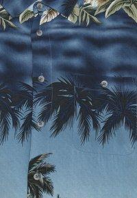Blend - SHIRT - Vapaa-ajan kauluspaita - moonlight blue - 2