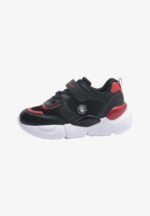 FARGO 1FX - Chaussures de skate - black