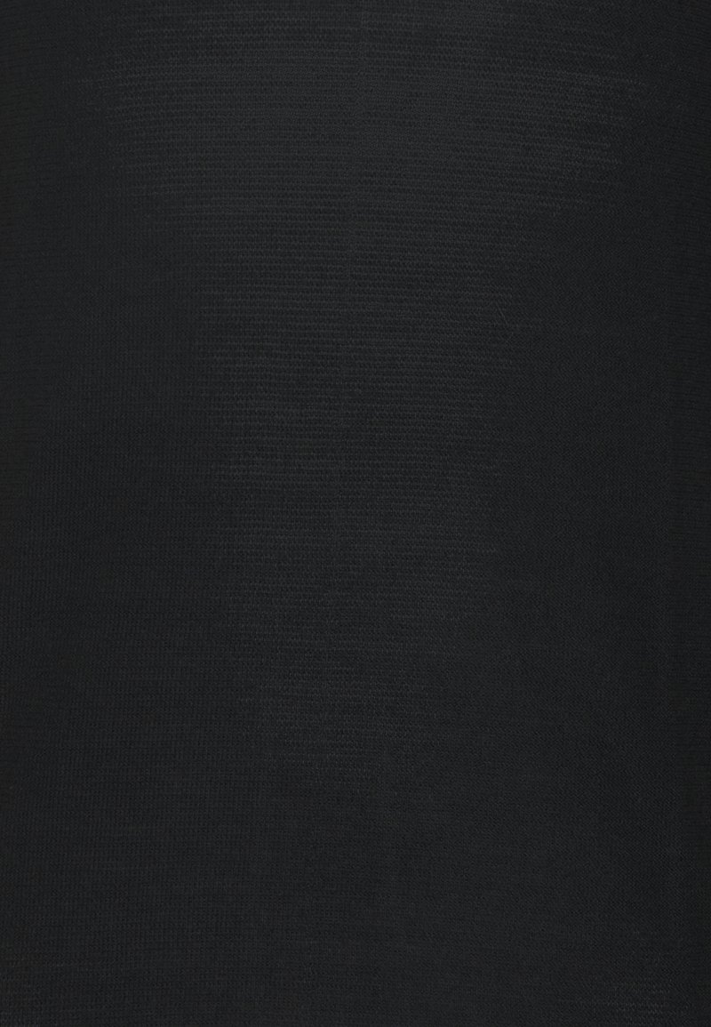 Replay Strickpullover - black/black denim ll4FZM