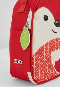 Skip Hop - ZOO LUNCHIES FOX - Rucksack - red - 2