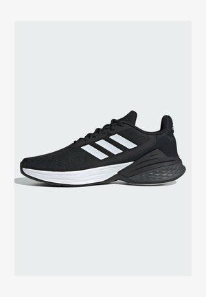 RESPONSE SR - Stabiliteit hardloopschoenen - black