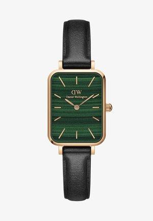 QUADRO PRESSED SHEFFIELD - Reloj - rose gold