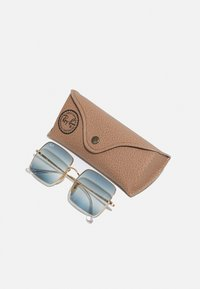 Ray-Ban - Zonnebril - gold-coloured - 4