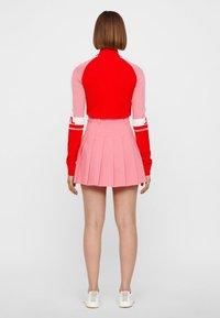 J.LINDEBERG - Shorts - pink - 2