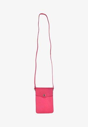 VERENA - Across body bag - pink