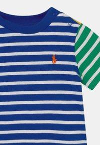 Polo Ralph Lauren - SET - Print T-shirt - blue - 3