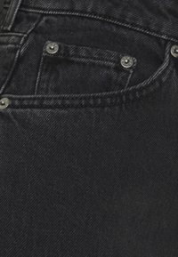 Weekday - FLOAT  - Relaxed fit jeans - washed black - 5