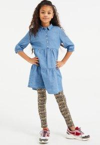WE Fashion - 2 PACK - Leggings - multi coloured - 1