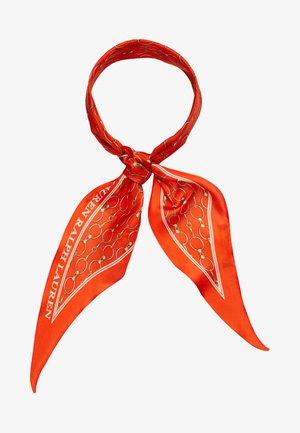 BROOKE - Foulard - dusk orange