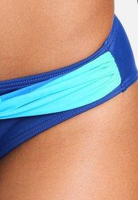 LASCANA - Bikini - blue/turquoise - 5