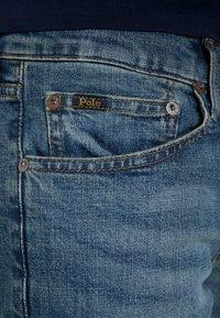 Polo Ralph Lauren - ELDRIDGE  - Jeans Skinny - dixon - 3