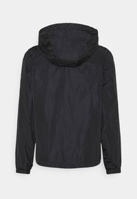 Replay - JACKET - Regenjas - black - 1