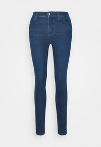 MARIA HIGH RISE - Jeansy Skinny Fit - classic