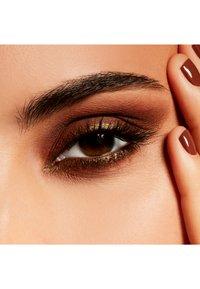 MAC - SMALL EYE SHADOW PRO PALETTE - Eye shadow - swiss chocolate - 2