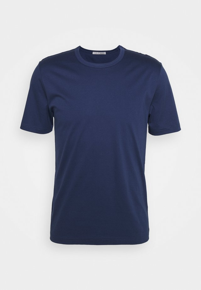 OLAF - T-shirt basic - atlantic blue