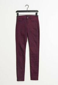 Scotch & Soda - Slim fit jeans - purple - 0