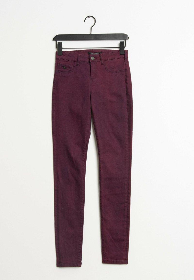 Scotch & Soda - Slim fit jeans - purple