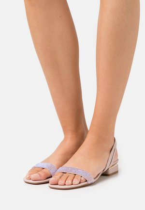 ADREILLA - Sandals - light pink