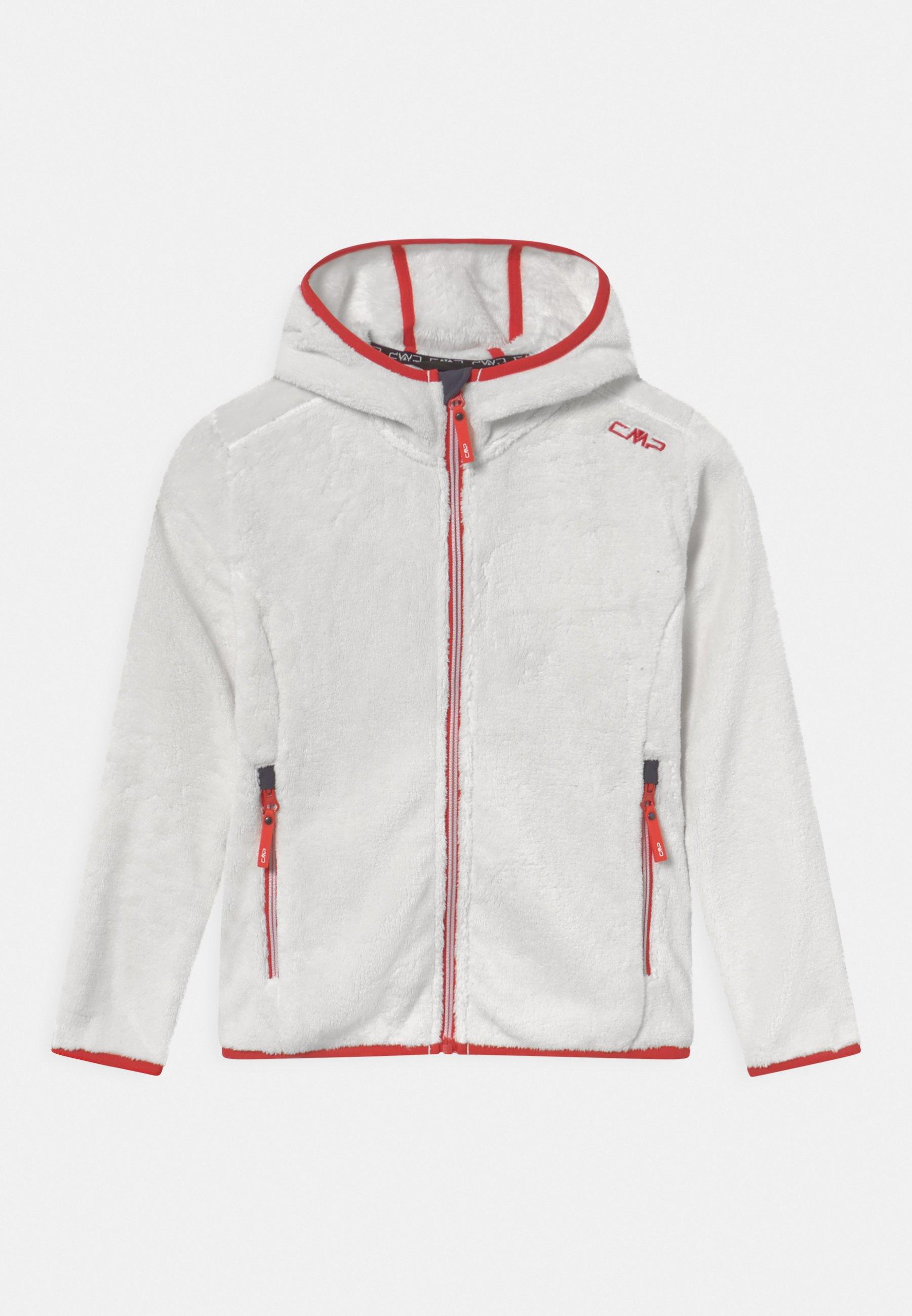 Kids FIX HOOD - Fleece jacket