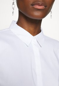 Esprit Collection - CORE MIRACLE - Button-down blouse - white - 5