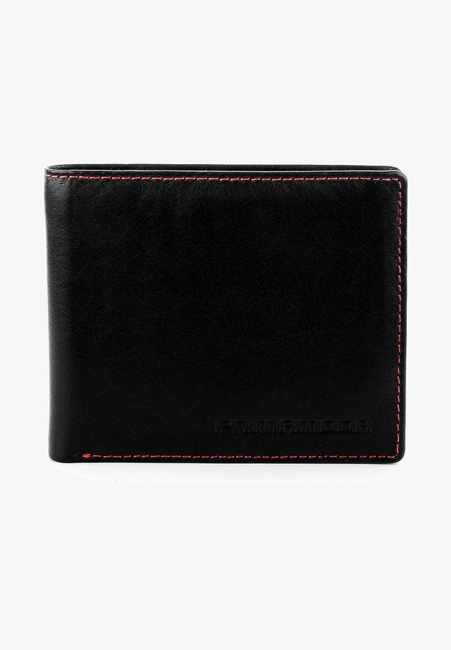 COLLECROCE - Peněženka - black