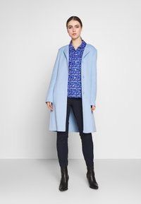 Polo Ralph Lauren - LONG SLEEVE - Camisa - blue - 1
