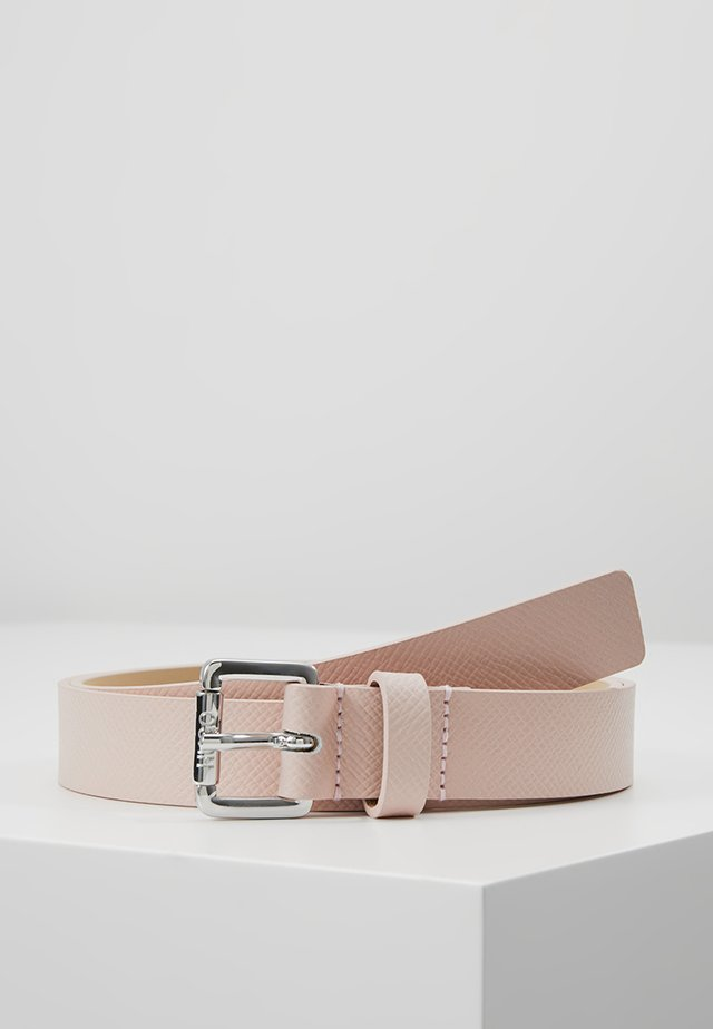 MAYFAIR BELT - Belt - peach