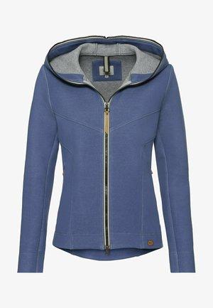 SCUBA - Zip-up hoodie - blue