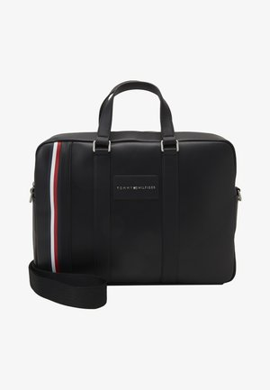METROPOLITAN COMPUTER BAG - Aktentasche - black