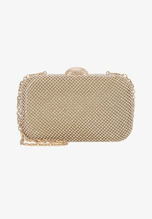 Clutches - gold