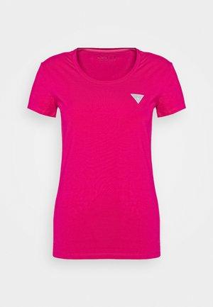 RNKAMELIA  - Print T-shirt - shocking pink