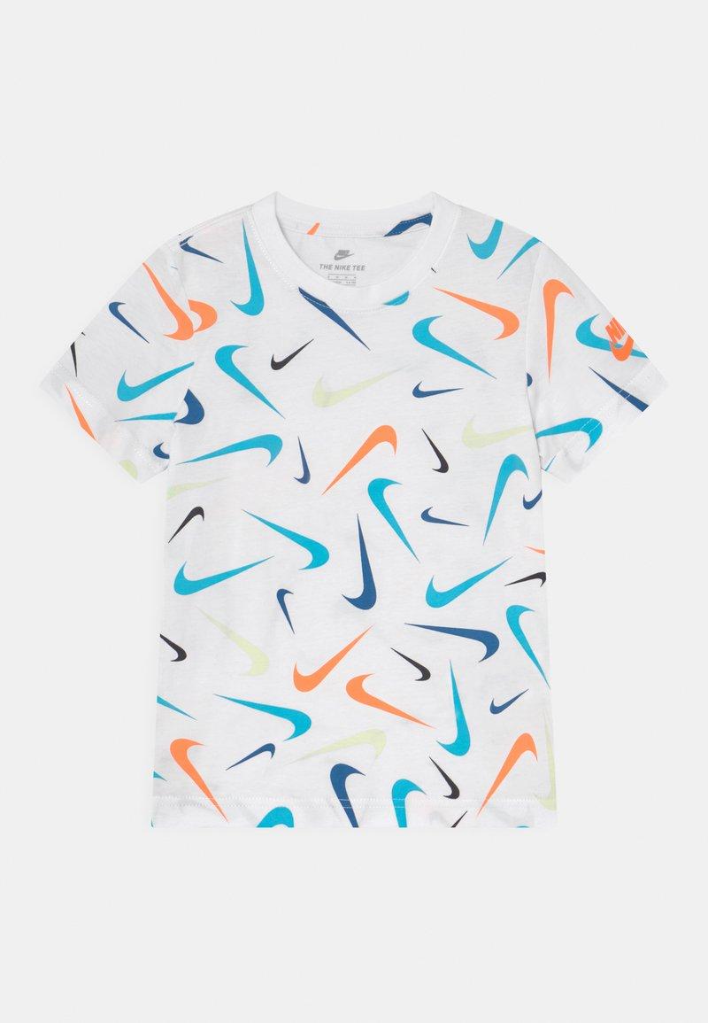 Nike Sportswear - PARADE - T-shirt con stampa - white