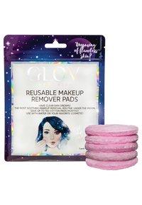 Glov - MOON PADS - Skincare tool - pink - 1