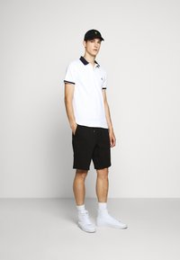 Polo Ralph Lauren - STRETCH - Polo - white - 1