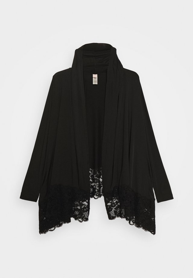 COCKTAIL  - Cardigan - noir
