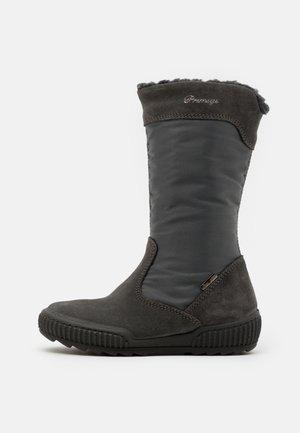 PLIGT - Zimní obuv - grigio