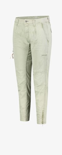 MAC Jeans - Trousers - green - 2