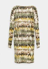 Ilse Jacobsen - NICE DRESS - Jersey dress - army - 1