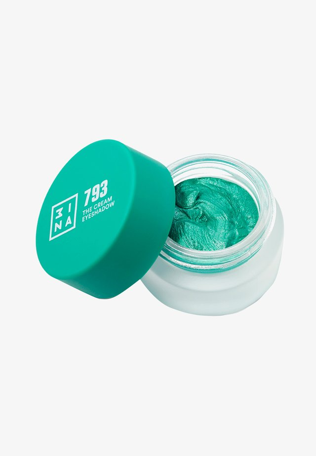 THE CREAM EYESHADOW - Ombretto - 793 turquoise
