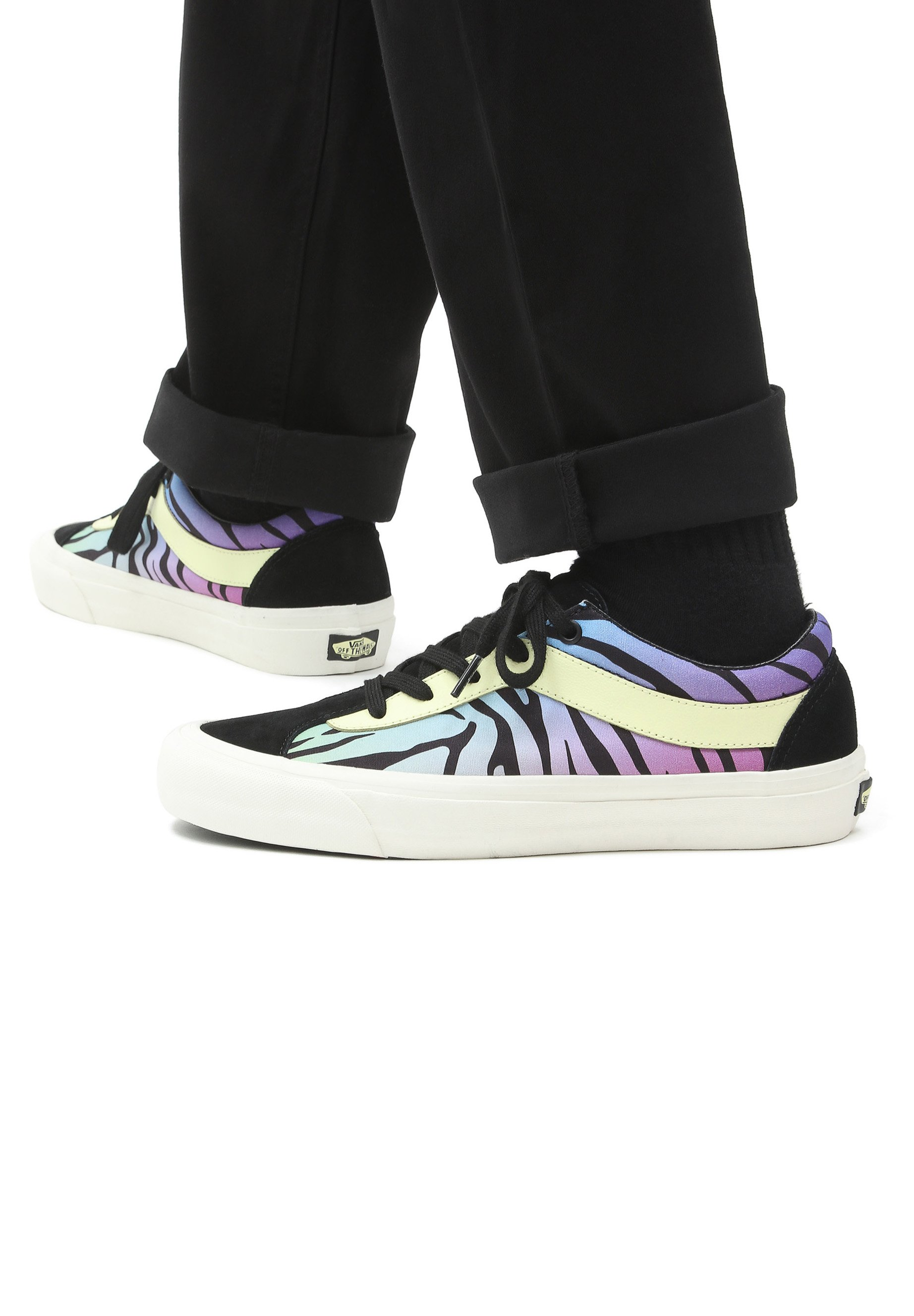 Homme UA BOLD NI - Chaussures à lacets