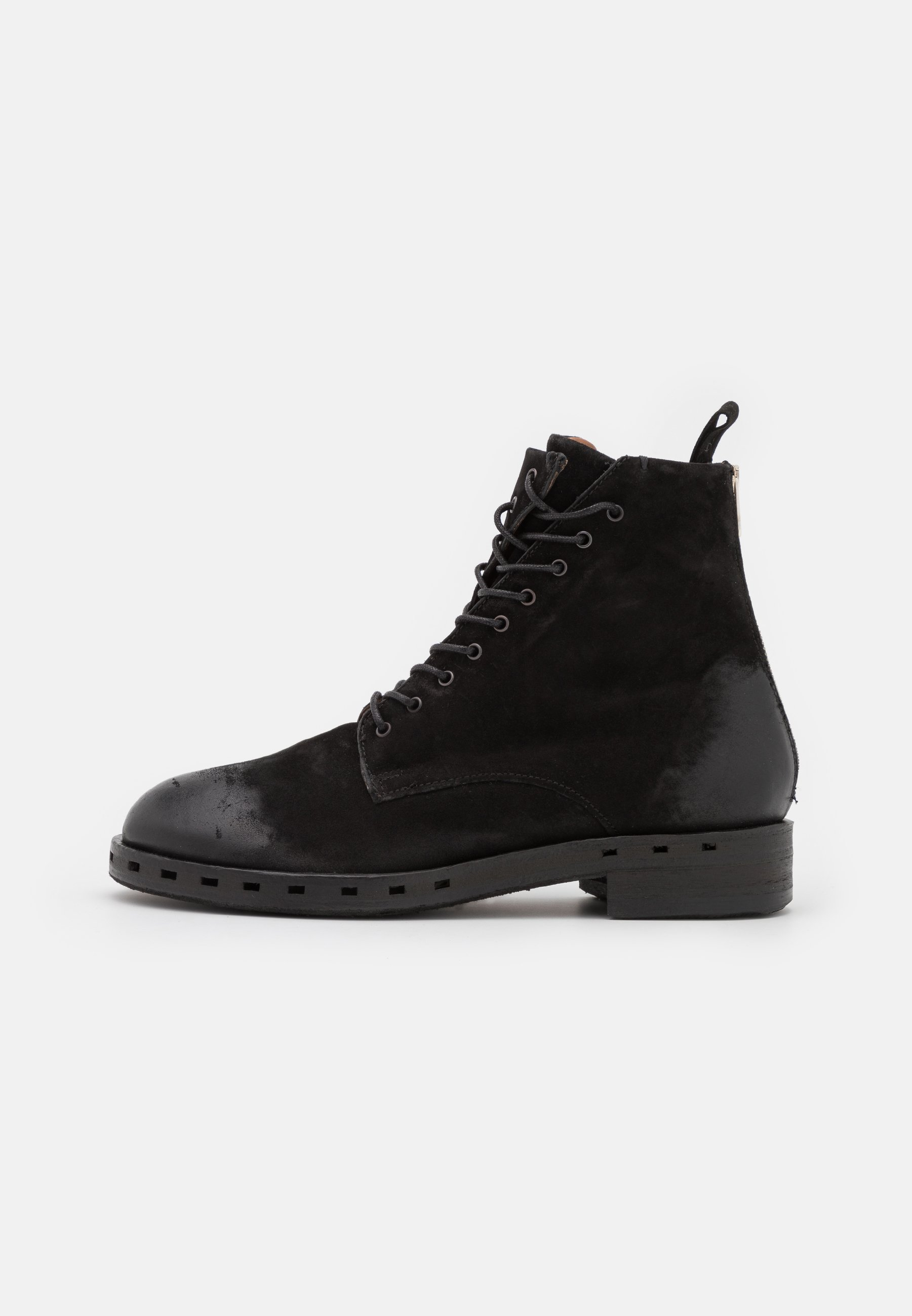 Men IRA - Lace-up ankle boots
