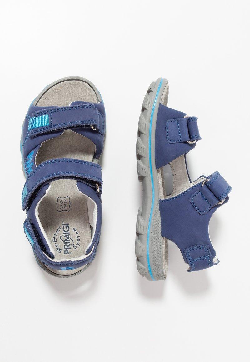 Primigi - Sandals - bluette