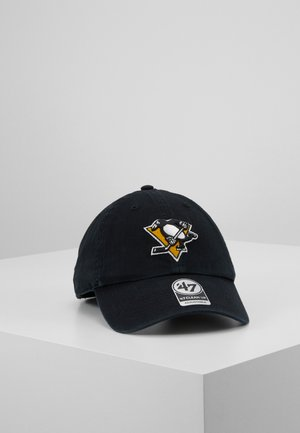 PENGUINS CLEAN UP  - Cap - black