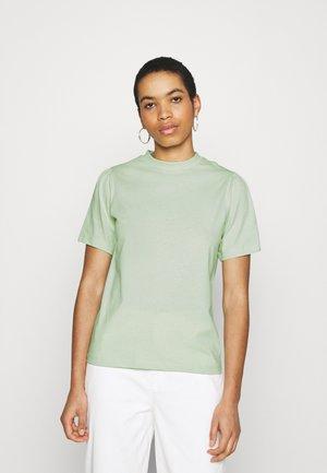 GAURE - Printtipaita - green