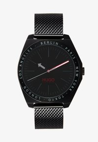 HUGO - ACT - Zegarek - black - 1